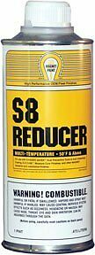 Magnet Paint S8 08 Chassis Saver Reducer 1 Pint Can