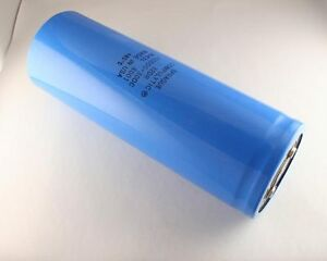 1x 100000uf 30v Dc Large Can Electrolytic Capacitor 100000mfd 30vdc 100 000
