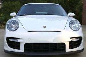 Porsche 997 Gt2 Style Front Bumper Made For 997 Carrera And Turbo
