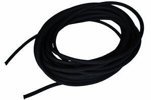 Usa 3 8 x200 Bungee Cord Shock Cord F Poly Tarp Hay Cover Utility Trailer Tarps