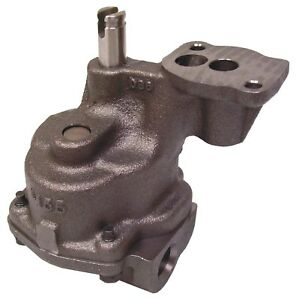 Fits Chevy 350 5 7 69 85 Truck Oil Pump High Volume