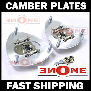 Mk1 Adjustable Camber Kit Plates Plate Frs Fr S Zn6 Brz Zc6 Ft86 4 Coilover Kits