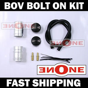 Mk1 Turboxs Turbo Blow Off Valve Bolt On Adapter Kit Bov 300zx Type H Kit