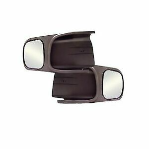Cipa 10700 Pair Of Custom Towing Mirrors 02 08 Dodge Ram 1500 ram 2500 ram 3500