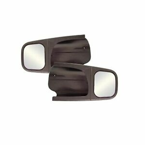 Cipa 11500 Pair Of Custom Towing Mirrors Ford F 150 f 250 f 350 bronco explorer