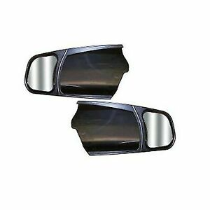 Cipa 11300 Pair Of Custom Towing Sleeve Mirrors Toyota Tundra sequoia Sr5