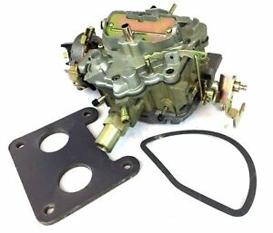 138 New Carburetor Type Rochester M2me M2mc Buick Gm Electric Choke 2 Barrel