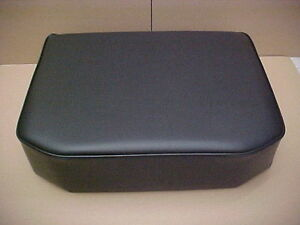 New Seat Cushion For John Deere 350 450 550 Crawler Dozer Seat Cushion