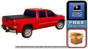 Access Literider 32129 Roll Up Tonneau Cover For 88 00 Gmc chevy C