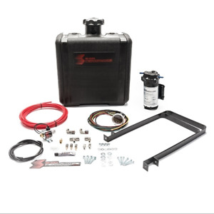 Snow Performance 450 Diesel Stage 2 Boost Cooler Water Methanol Injection Kit