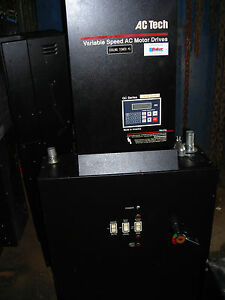 Variable Speed Ac Drive Ac Tech