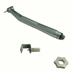 Dental Surgical Handpiece 20 1 Reduction Contra Angle Cone Push Head Implant