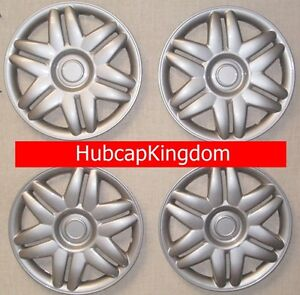New 2000 2001 Toyota Camry 15 Hubcap Wheelcover Am Set Of 4