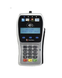 new First Data Fd35 Pin Pad Emv Ready Applepay Nfc For Fd100 Fd100ti Fd50