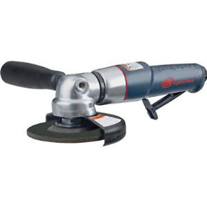 Ingersoll Rand 3445max Air Angle Grinder 4 5 0 88 Hp Motor 12000 Rpm