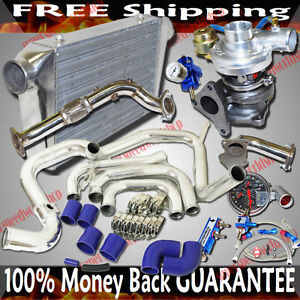Td05 16g Turbo Kits For 06 09 Mazda 3 2 0l 07 10 Mazda Mazdaspeed 4d 2 3l