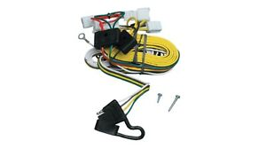 T one 4 way T connector Trailer Hitch Wiring For 1997 2001 Toyota Camry Sedan