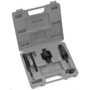 Otc 7830a Kit Power Steering Pump Pulley Remover installer Set
