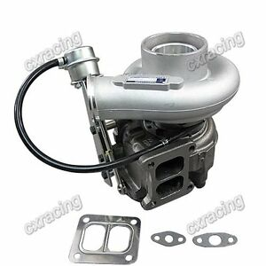 Hx40w 3591021 Diesel Turbo Charger For 6ctaa Cummins 330 350hp 3598068 3800405
