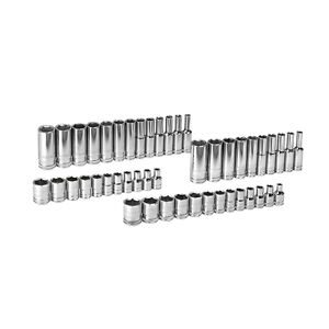 Gearwrench 80314d 47 Piece Master Socket Assembly Set 1 4 Drive