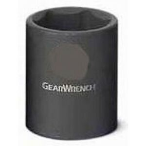 Gearwrench 84848 Impact Socket 3 4 Drive 37mm