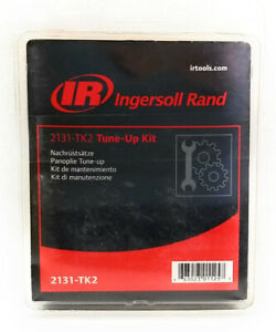 Ingersoll Rand 2131 Tk2 1 2 Impact Wrench Motor Tune Up Kit