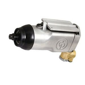 Chicago Pneumatic 7722 3 8 Drive Air Impact Wrench Butterfly Style
