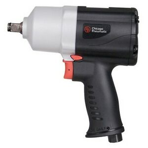 Chicago Pneumatic 7749 Air Impact Wrench 1 2 Drive