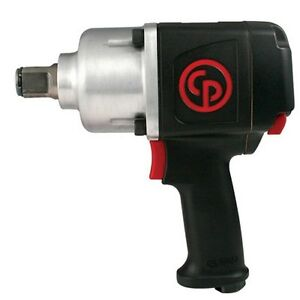 Chicago Pneumatic 7773 Air Impact Wrench 1 Drive