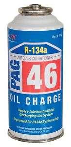 Fjc 9142 Pag 46 Oil Charge 3 Oz