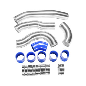 Cxracing Intercooler Piping Kit For 99 03 Ford 7 3l Powerstroke Diesel F250 F350