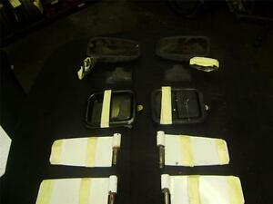 Jeep Yj Wrangler Hard Door Parts Used