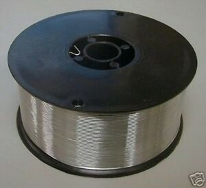 Two 2 Lb Spool 030 Er308l Stainless Steel Mig Welding Wire