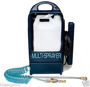 Sprayer Electric Multisprayer M2 Carpet Cleaning