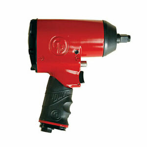 Chicago Pneumatic Super Duty 1 2 Drive Impact Wrench Cp749