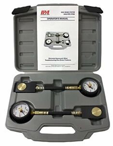 Innovative Products Of America 7884 Brake Pad Pressure Tester