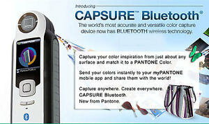 Capsure With Bluetooth