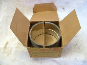 Massey Harris Center Main Bearing For 20 22 81 Colt Or Mustang