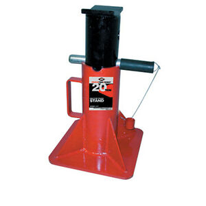 American Forge Foundry 3314 20 Ton Jack Stand Heavy Duty