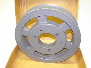 new Browning B72 14m 55 E High Torque Series Timing Belt Sprocket Pulley Sheave