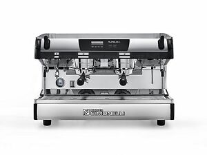 Nuova Simonelli Aurelia Ii Semi automatic 2 Group Espresso Machine