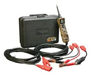 Power Probe Iii With Case And Accessories Camouflage Design Pwp pp319camo New