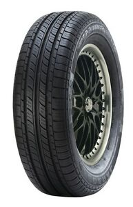 New Tire s 215 60r16 95h Federal Ss 657 215 60 16 2156016