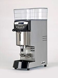 Nuova Simonelli Mythos Veloce Plus Coffee Grinder With Dynamometric Tamper