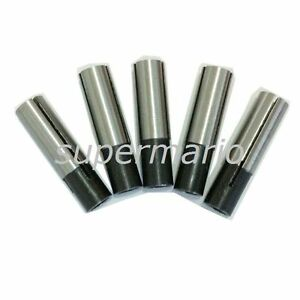 2pcs Engraving Bit Cnc Router Adapter Convert 1 4 To 1 8 For Engraving Machine