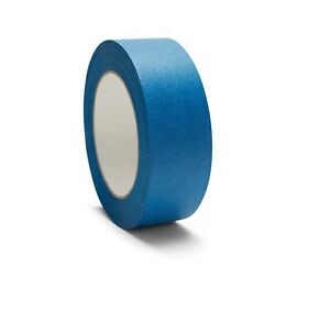 Blue Painters Tape 1 1 2 X 60 Yards 180 5 6 Mil Masking Tapes 192 Rolls