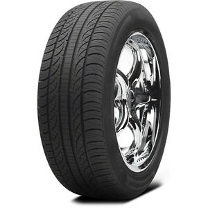 New Tire s P245 50zr19xl Pirelli Pzero Nero All Season 245 50 19 245