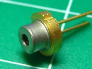 808nm 500mw Laser Diode to18 5 6mm brand New