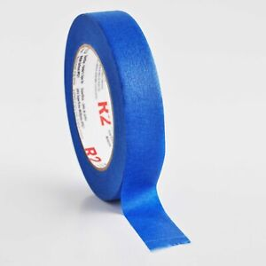 Blue Painters Tape 3 4 X 60 Yards 180 5 6 Mil Masking Tapes 64 Rolls