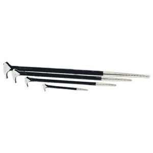 K Tool 71600 Lady Slipper Pry Bar Set 4 Piece